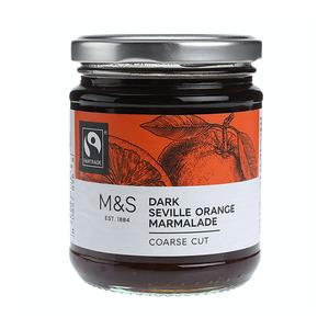 Dark Seville Orange Marmalade 340g