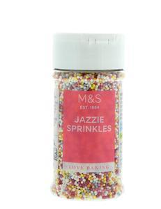 Jazzie Sprinkles 80g