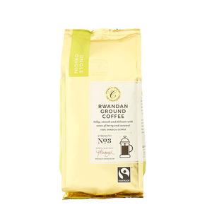 Rwandan Ground Coffee 227g