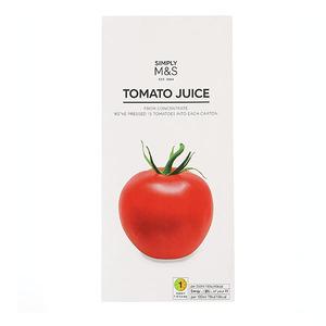 Tomato Juice 1L