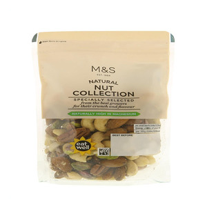 Natural Nut Collection 150g