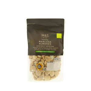 Toasted Marcona Almonds 150g