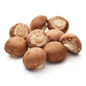 Mushroom Chestnut Button UAE 250g pkt