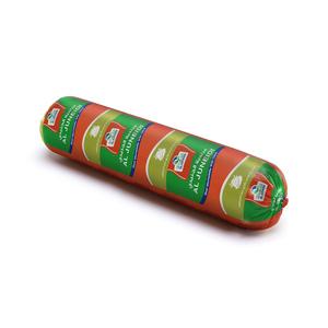 Al Juneidi Beef Mortadella Olive 250g