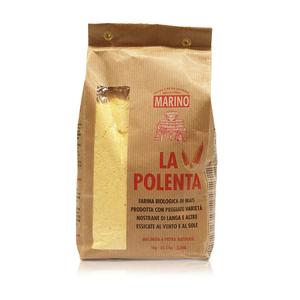 Organic Corn Flour 1kg
