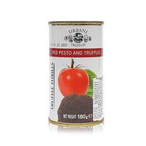 Urbani Tomatoes & Truffle Sauce 180g