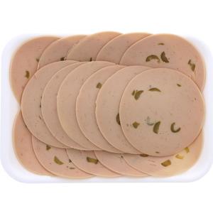 Siniora Chicken Mortadella Olive 250g