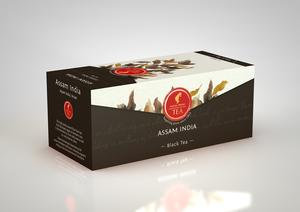 Black Tea Assam India 25bags