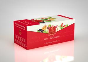 Fruit Tea Fruit Symphony 25bags