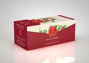 Fruit Tea Wild Cherry 25bags