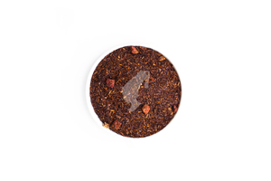 Rooibos Strawberry Cream 100g