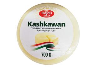 Hajdu Cow Kashkaval Cheese Assorted 700g