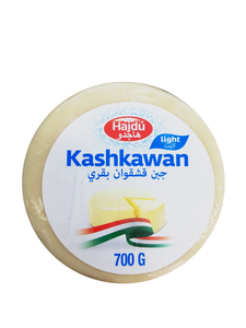 Hajdu Cow Kashkaval Cheese Assorted 700g