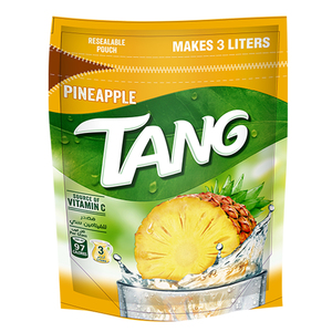 Tang Powdered Drinks Assorted 2x375g