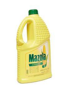 Mazola Corn Oil 1.8L