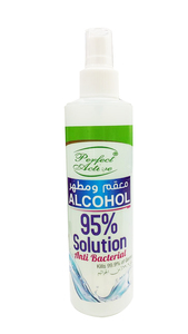Perfect Active Anti Bacterial Alcholo 250ml