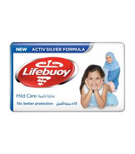 Lifebuoy Soap Mild Care 160g