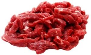 Australian Beef Strogonoff 500g