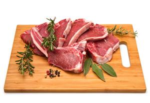 Australian Lamb Forequarter 500g