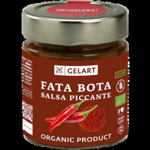 Biogelart Spicy Sauce 130g