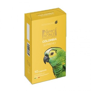 Monorigine Colombia Nespresso Compatible 10 Caps 56g