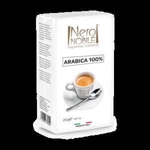 Blend of Ground Roasted Caffee Qualita Oro 250g