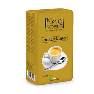 Caffee Macinato Qualita 'Oro 250g