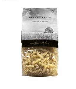 Durum Wheat Semolina Fusilli 500g