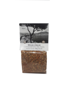 Pizza Spices 100g