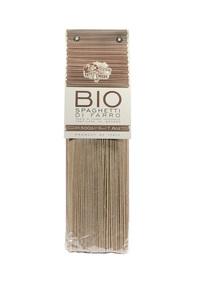 Organic Farro Spaghetti 500g