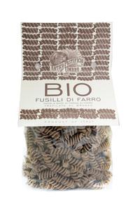 Organic Farro Fusilli 500g