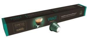 Caffitaly Vivace Nespresso Compatibles 10x5g