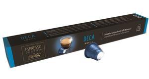 Caffitaly Deca Nespresso Compatibles 10x5g