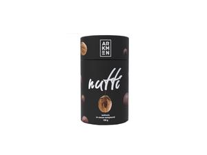Nutti  Walnuts in Dark Chocolate 100g