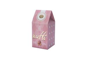 Nutti  Walnuts in Milk Chocolate 100g