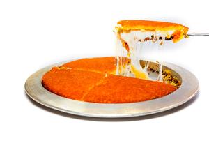 Cheese Kunafa Nablsiya 1kg