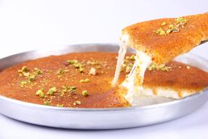 Cheese Kunafa Namaa 1kg