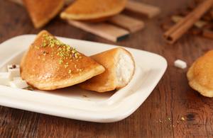 Qatayef With Cream 100g