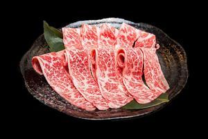 Saroma A5 Japanese Wagyu Beef Shabu-Shabu 100g pack
