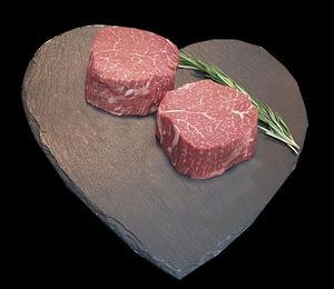 Kiwami Australian Mb 9+ Grade Wagyu Filet Steak 500g