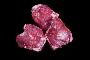 Australian Wagyu Beef Cheek  1 Kg 800g - 1kg
