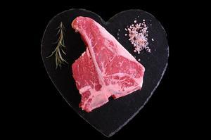 Australian Black Angus Beef T-Bone Steak 600g pc
