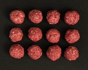 Stockyard Australian Black Angus Beef Meatballs 300g