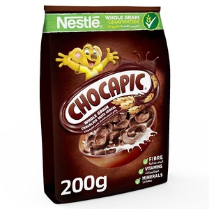 Chocapic Chocolate Breakfast Cereal 200g