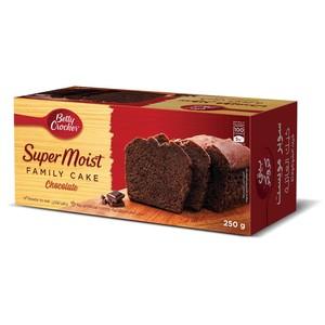 Betty Crocker Pound Cake Chocolate 250g