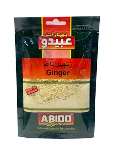 Abido Ginger Powder 50g