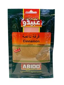 Abido Cinnamon Powder 50g