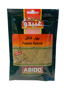 Abido Falafel Spices 50g