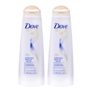 Dove Shampoo Intensive Repair 2x400ml