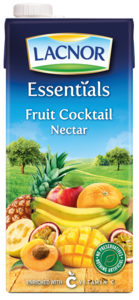 Lacnor Healthy Living Super Fruit Cocktail Juice 1L